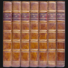 Library of Sketches