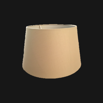 "Shade 20"" Cotton Drum for F0539 / L0590"