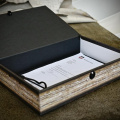 Personalised Box File