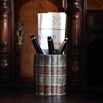 Pen/Pencil Pot Round